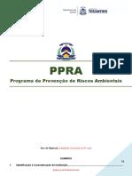ANEXO-XII---Programa-de-Preven----o-de-Riscos-Ambientais---PPRA.doc