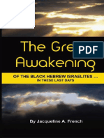 The Great Awakening eBook