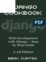 Django Cookbook Web Development With Django - Step by Step Guide ( PDFDrive.com )