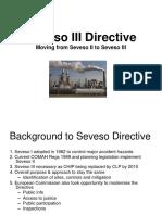 Seveso III Presentation