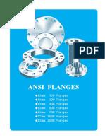Flange Dimension