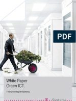 T Systems Whitepaper Green ICT