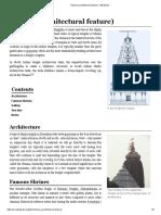 Vimana (Architectural Feature) - Wikipedia