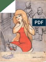 Revista Chipăruș (Кипэруш), Nr. 1 (265), ianuarie, 1969