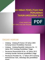 Panduan Pengabmas Stikes Bali 2017