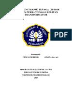 JOB 5_PERBANDINGAN BELITAN TRAFO_NURUL CHOFIFAH_LT-2C_3.31.17.2.14.docx