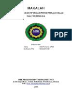 TA M3 Makalah Pengorganisasian Informasi