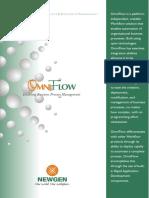OmniFlow Brochure