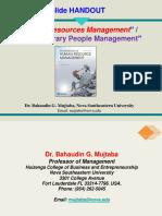 LECTURE-Handout of Slide-Dr Bahaudin Mujtaba.pdf