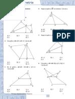 Geometria Congruencia