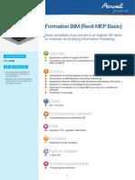Formations 2017 BIM 1