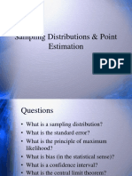 4 Sampling Distributions.ppt
