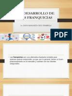 Franquicia - Derecho Comercial