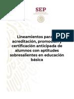 Lineamientos Sobresalientes.doc - Oficialia Dgeb