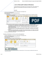 Create a Distribution List in Microsoft Outlook (Windows) - Information Technology Services Knowledge Base.pdf