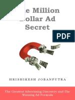 Million Dollar Ad Secret