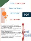 Proyecto Educar Para Prevenir