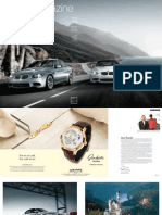 BMW Magazine Volume 3
