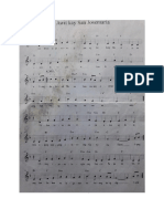 Awit Kay San Jose Maria Finale Escriva the Musical Ferdzmb