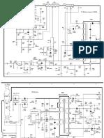 Diagrama Del Vertical LA78041