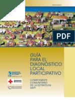 2005 OPS Guía para el Dx Local Participativo dentro de AIEPI