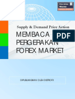 PDF-001 - Supply & Demand Price Action - MEMBACA PERGERAKAN FOREX MARKET - PriceActionWarrior_KomunitasTreaderSnD