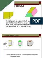 Right Prism volume.ppt