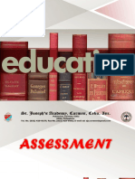 DepEd Assessment