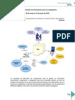 Unidad 3. Gestión de Información Para La Investigación