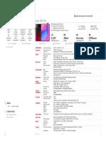 Vivo V15 Pro - Full Phone Specifications