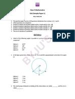 9th-Maths notes