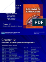 Ch12- Reproductive Diseases