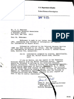 Angelo Bruno FBI Files