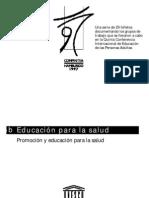 Educación para la Salud Grupal UNESCO