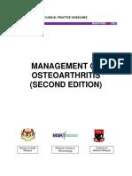 4. MANAGEMENT OF OSTEOARTHRITIS.pdf