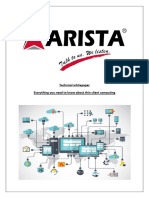 Arista ACP Thinmanager Ready Industrial Thin Client Whitepaper