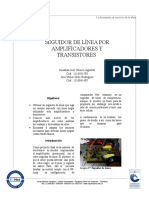 Informe de Seguirdor de Linea-2