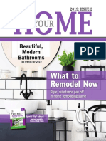 Cadillac News Your Home July 2019