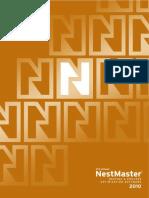 NestMaster 2010 Manual