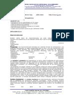 Guía Undécimo - Bioquímica.