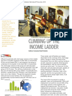Climbing Up the Income Ladder