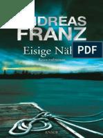 Andreas Franz Eisige Nähe