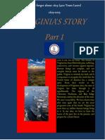 Virginia's Story Part 1