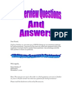 101 Questions & Answers-Interview for Bank Promotions-VRK100-08Nov2010