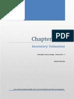 16 Inventory Valuation
