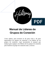 Connect Group Leaders Manual Spanish
