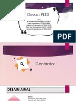 PLTD fix