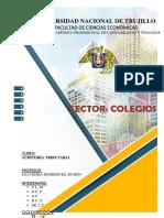 Informe Completo Colegios