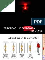 Prácticas Electrónica Guia Para Estudiantes