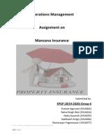 Manzana Insurance Fruitvale Branch_Group 6